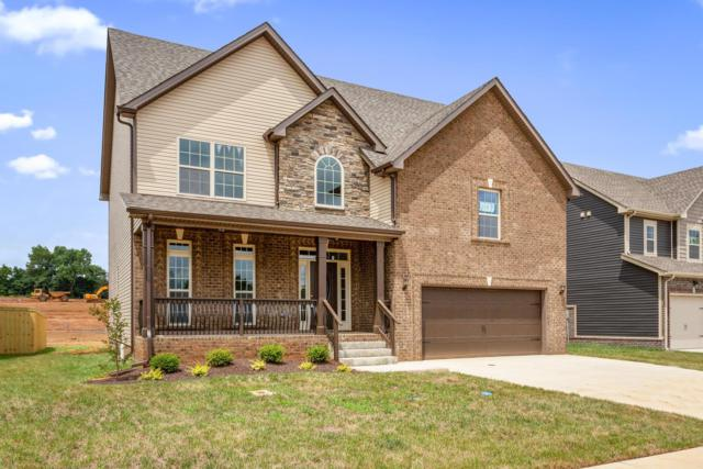 167 Locust Run, Clarksville, TN 37043 (MLS #1946987) :: Team Wilson Real Estate Partners