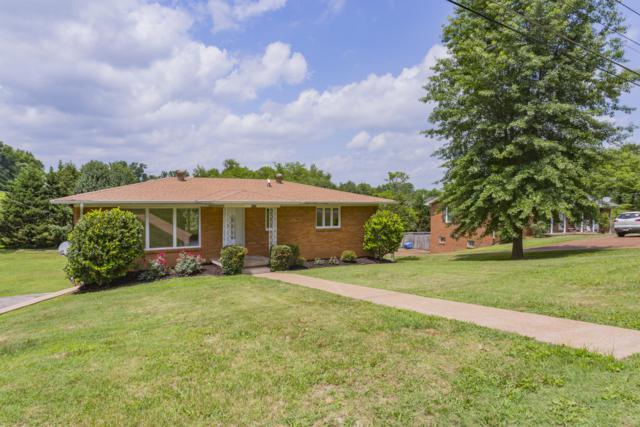 1064 Woodland Dr, Pulaski, TN 38478 (MLS #1947003) :: REMAX Elite