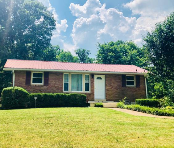 160 Cranwill Dr, Hendersonville, TN 37075 (MLS #1947026) :: DeSelms Real Estate