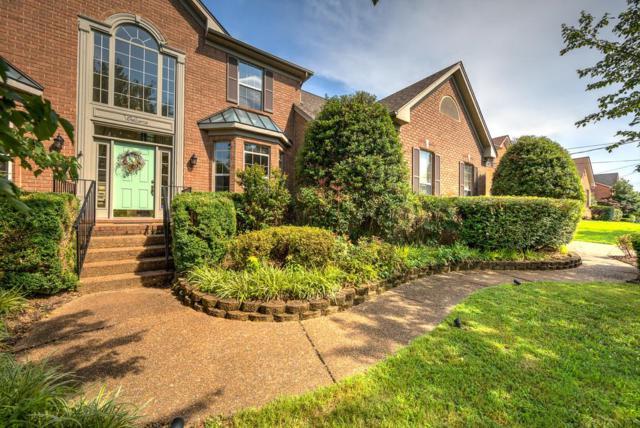6021 Ridge Farm Pl, Brentwood, TN 37027 (MLS #1947032) :: Armstrong Real Estate