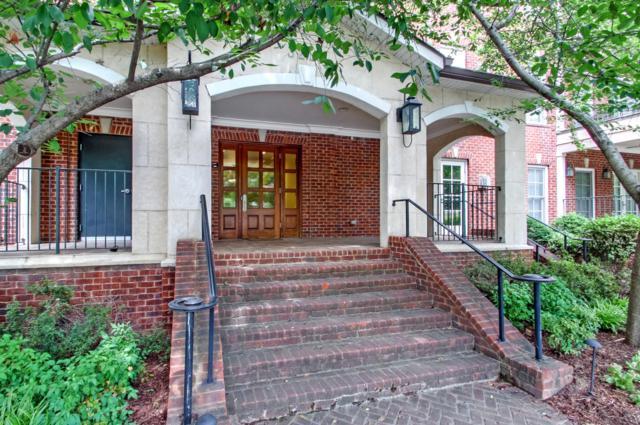 3210 West End Cir Apt 102 #102, Nashville, TN 37203 (MLS #1947066) :: Armstrong Real Estate