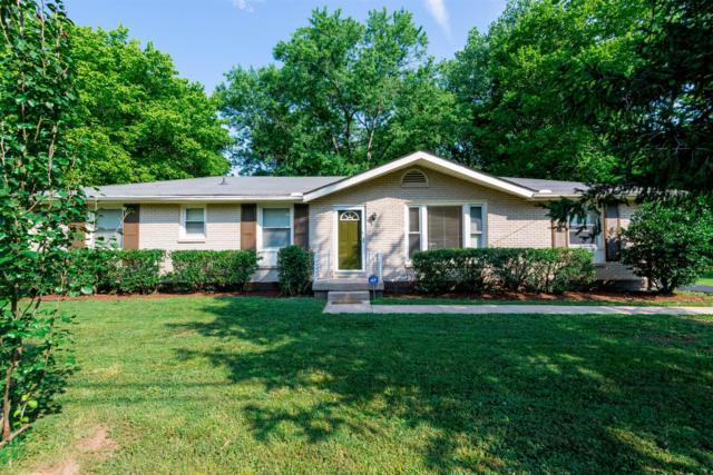 5025 Edmondson Pike, Nashville, TN 37211 (MLS #1947069) :: Ashley Claire Real Estate - Benchmark Realty