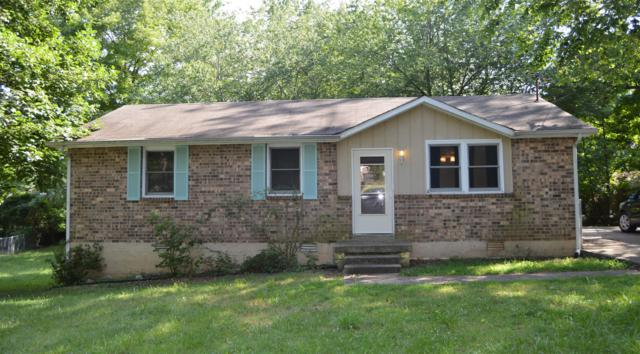 636 Woodhaven Court, Clarksville, TN 37042 (MLS #1947115) :: REMAX Elite