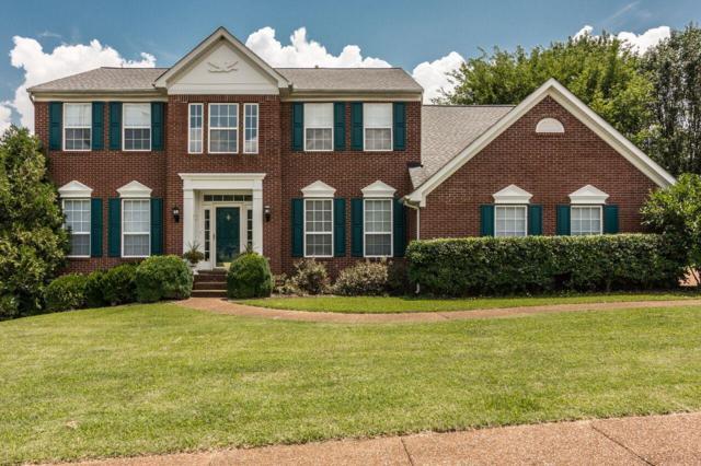 107 Masters Way, Hendersonville, TN 37075 (MLS #1947161) :: EXIT Realty Bob Lamb & Associates
