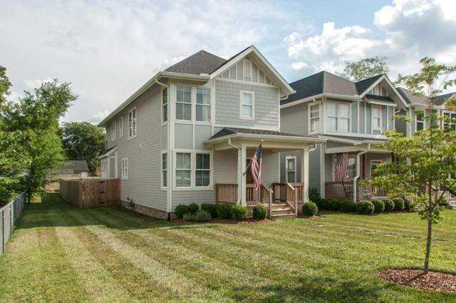 5003 A Michigan Ave, Nashville, TN 37209 (MLS #1947166) :: Ashley Claire Real Estate - Benchmark Realty