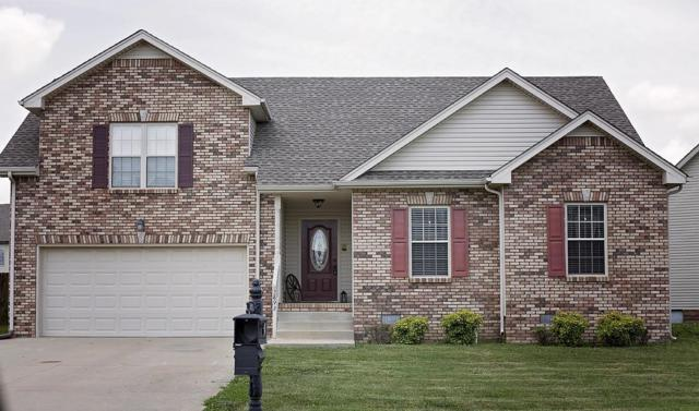 2892 Brewster Dr, Clarksville, TN 37042 (MLS #1947192) :: CityLiving Group
