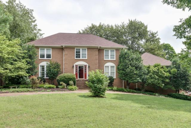 5400 Heather Ln, Brentwood, TN 37027 (MLS #1947194) :: DeSelms Real Estate