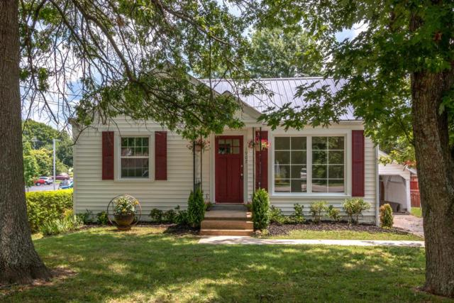 1907 Overton Dr, Columbia, TN 38401 (MLS #1947227) :: RE/MAX Homes And Estates