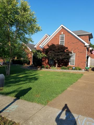 1173 Mccoury Ln, Spring Hill, TN 37174 (MLS #1947243) :: Team Wilson Real Estate Partners
