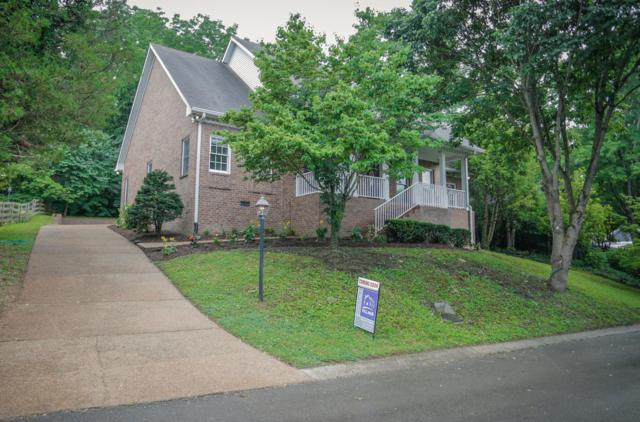 5429 Stone Box Ln, Brentwood, TN 37027 (MLS #1947244) :: Armstrong Real Estate