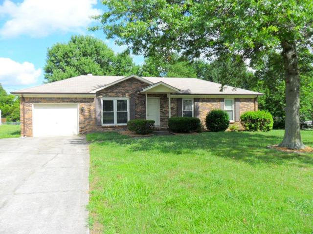 1606 Bevard Rd, Clarksville, TN 37042 (MLS #1947258) :: Nashville On The Move