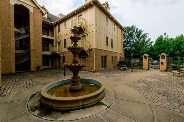 3127 Long Blvd Apt 110 #110, Nashville, TN 37203 (MLS #1947268) :: Armstrong Real Estate