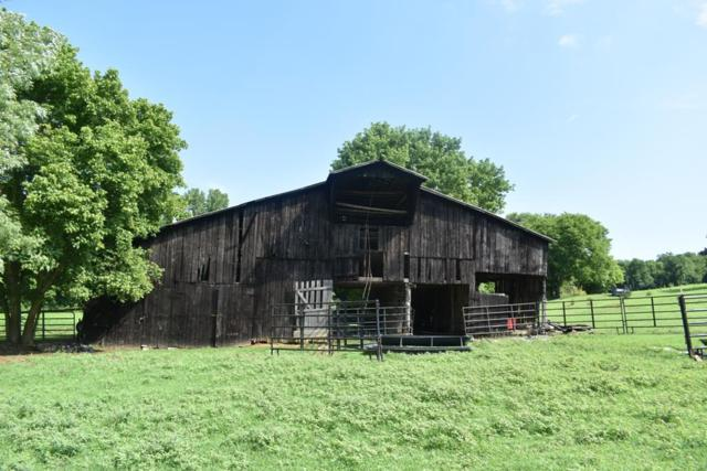 0 Little Salt Lick Creek Rd, Pleasant Shade, TN 37145 (MLS #1947275) :: Exit Realty Music City