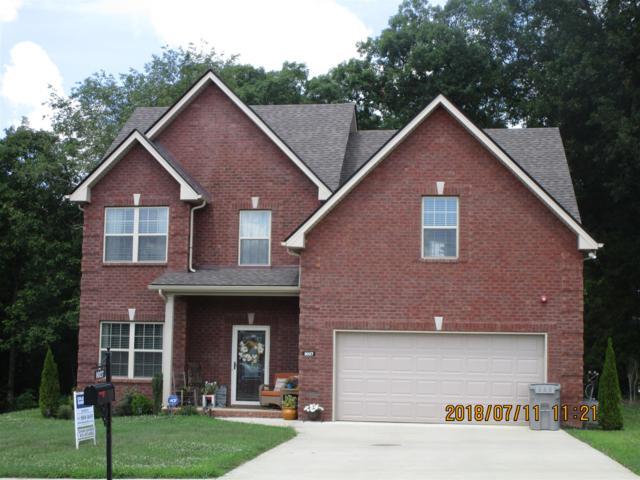1027 Grace Meade, Ashland City, TN 37015 (MLS #1947336) :: Nashville On The Move