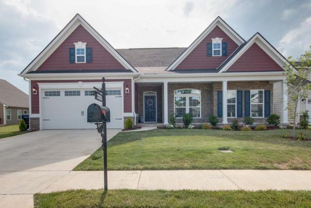 2828 Kellner Dr, Murfreesboro, TN 37128 (MLS #1947337) :: John Jones Real Estate LLC