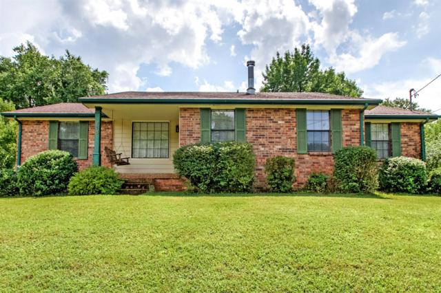 718 Albany Dr, Hermitage, TN 37076 (MLS #1947339) :: The Milam Group at Fridrich & Clark Realty