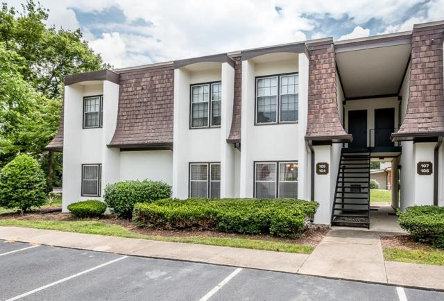 4505 Harding Pike # 104 #104, Nashville, TN 37205 (MLS #1947393) :: The Miles Team | Synergy Realty Network