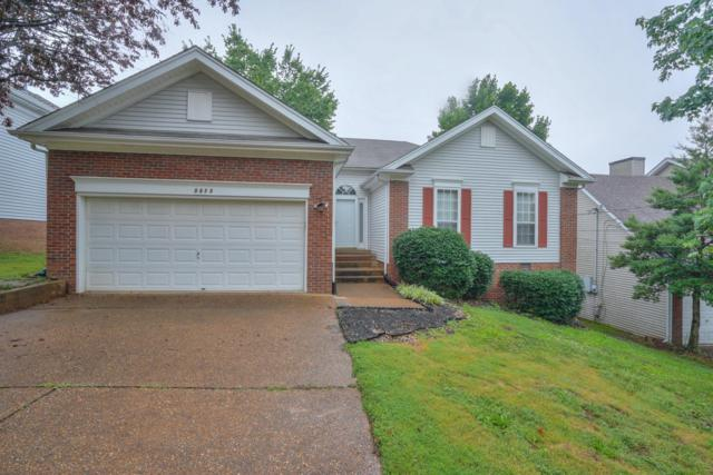 5312 Old Village Rd, Nashville, TN 37211 (MLS #1947406) :: Ashley Claire Real Estate - Benchmark Realty