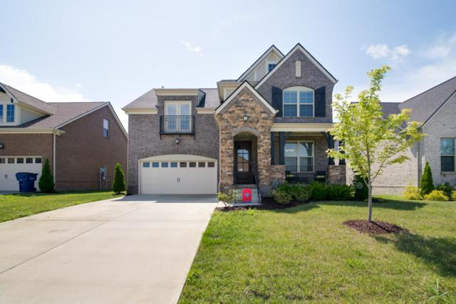 322 Old Stone Rd, Goodlettsville, TN 37072 (MLS #1947409) :: Ashley Claire Real Estate - Benchmark Realty