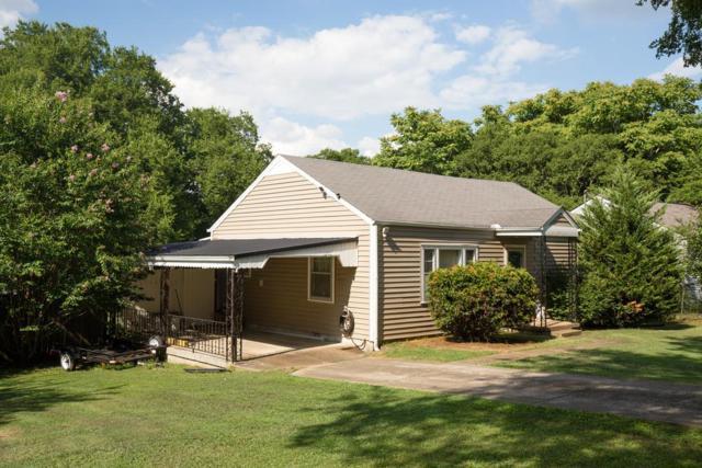 637 Carmel Ave, Madison, TN 37115 (MLS #1947415) :: Nashville On The Move
