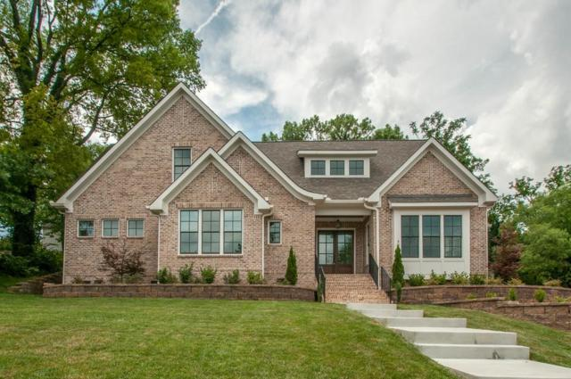 3111 Overlook Dr, Nashville, TN 37212 (MLS #1947422) :: Ashley Claire Real Estate - Benchmark Realty