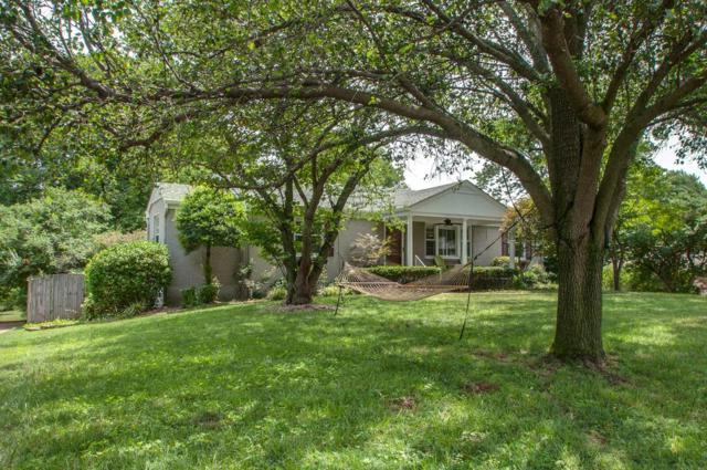 5140 Anchorage Dr, Nashville, TN 37220 (MLS #1947427) :: Ashley Claire Real Estate - Benchmark Realty