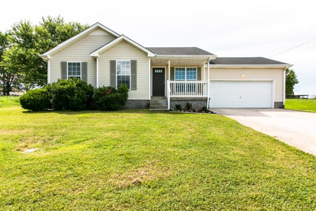 221 Golden Pond, Oak Grove, KY 42262 (MLS #1947428) :: EXIT Realty Bob Lamb & Associates