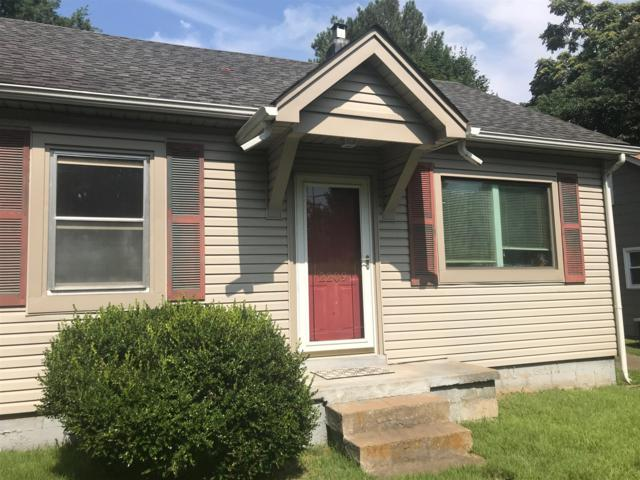 2209 Fox Ave, Nashville, TN 37210 (MLS #1947467) :: The Milam Group at Fridrich & Clark Realty