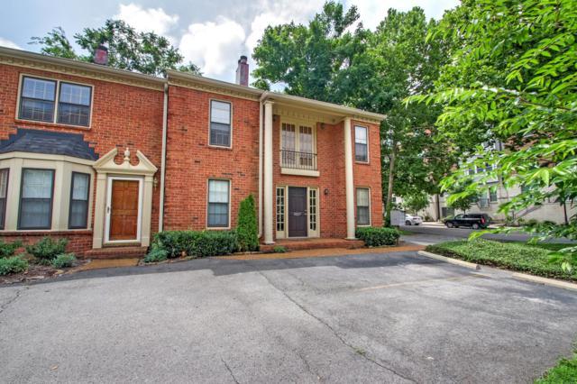 3227 West End Cir, Nashville, TN 37203 (MLS #1947484) :: Armstrong Real Estate