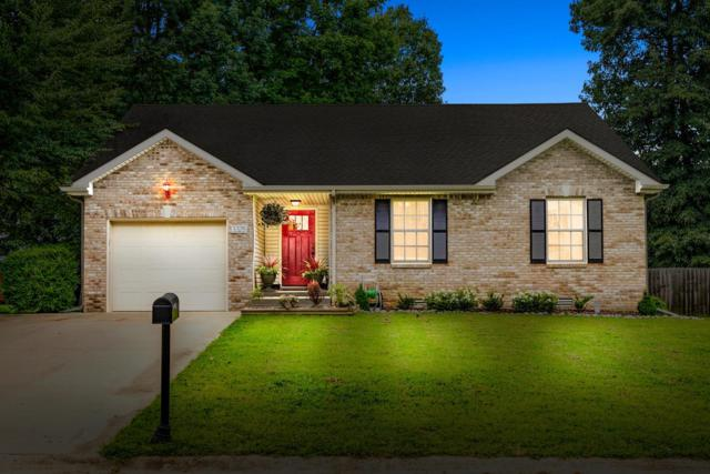 3325 S Senseney Cir, Clarksville, TN 37042 (MLS #1947501) :: RE/MAX Homes And Estates