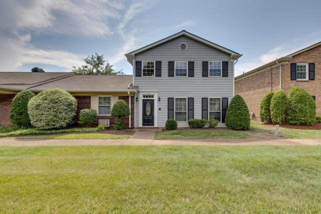 128 Boxwood Dr, Franklin, TN 37069 (MLS #1947510) :: Nashville on the Move
