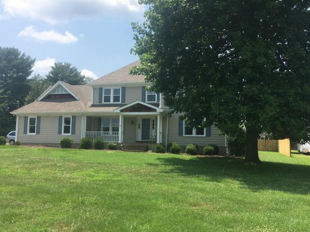 105 Lori Lee Dr, Gallatin, TN 37066 (MLS #1947511) :: The Milam Group at Fridrich & Clark Realty
