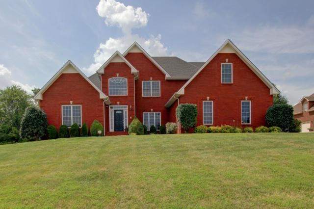 4860 Clear Springs Rd, Clarksville, TN 37040 (MLS #1947574) :: Nashville On The Move