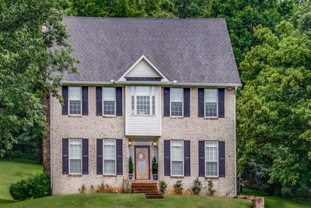 1157 Rip Steele Rd, Columbia, TN 38401 (MLS #1947596) :: Ashley Claire Real Estate - Benchmark Realty