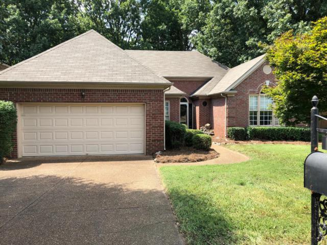 317 Culpepper Ct, Brentwood, TN 37027 (MLS #1947614) :: The Milam Group at Fridrich & Clark Realty