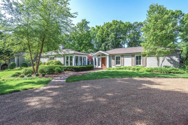 925 Oak Valley Ln, Nashville, TN 37220 (MLS #1947619) :: Ashley Claire Real Estate - Benchmark Realty