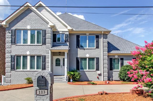 113 Breakwater N, Hendersonville, TN 37075 (MLS #1947650) :: RE/MAX Choice Properties
