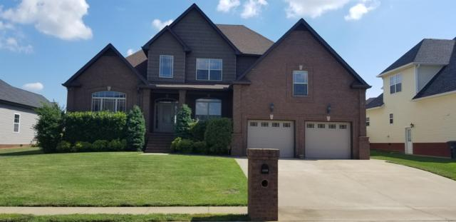 1508 Green Grove Way, Clarksville, TN 37043 (MLS #1947673) :: DeSelms Real Estate
