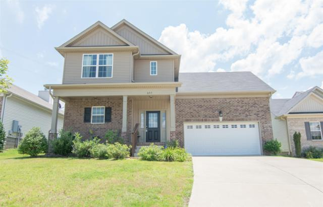 607 Prominence Rd, Columbia, TN 38401 (MLS #1947679) :: CityLiving Group