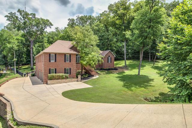 710 Hillwood Blvd, Nashville, TN 37205 (MLS #1947701) :: EXIT Realty Bob Lamb & Associates