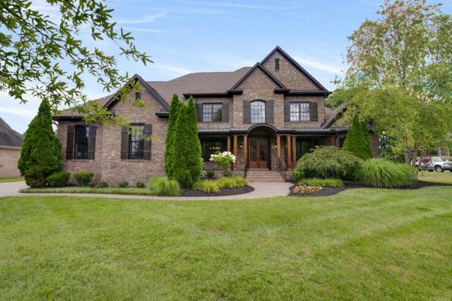 1813 Ivy Crest Dr, Brentwood, TN 37027 (MLS #1947723) :: Armstrong Real Estate