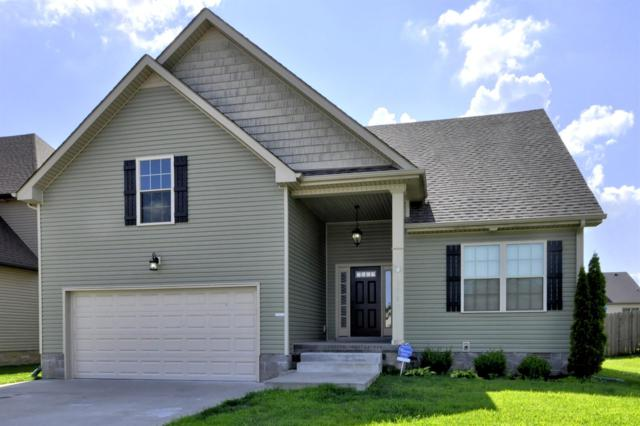 3768 Silver Fox Ln, Clarksville, TN 37042 (MLS #1947734) :: The Milam Group at Fridrich & Clark Realty