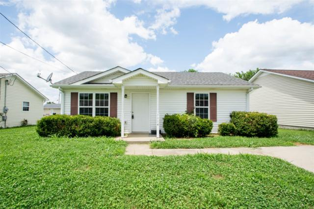 1114 Keith, Oak Grove, KY 42262 (MLS #1947760) :: CityLiving Group
