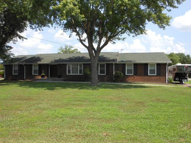 4086 Lake Pkwy, Hermitage, TN 37076 (MLS #1947761) :: Nashville on the Move