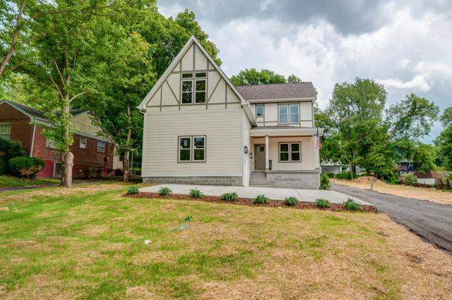 3524 A Sanford Ave, Nashville, TN 37211 (MLS #1947778) :: The Kelton Group