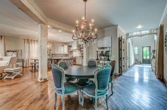 114 Lasalle Court, Nashville, TN 37205 (MLS #1947799) :: Berkshire Hathaway HomeServices Woodmont Realty
