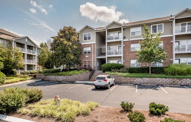 2025 Woodmont Blvd Apt 218 #218, Nashville, TN 37215 (MLS #1947809) :: The Miles Team | Synergy Realty Network