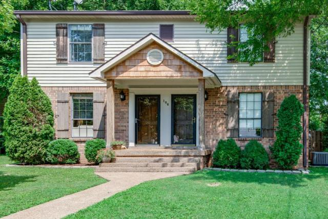 106 A 38Th Ave N, Nashville, TN 37209 (MLS #1947823) :: The Milam Group at Fridrich & Clark Realty