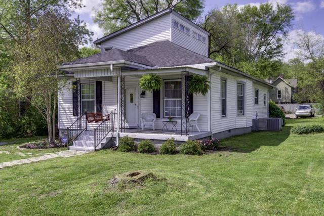 4600 Idaho Ave, Nashville, TN 37209 (MLS #1947861) :: The Milam Group at Fridrich & Clark Realty