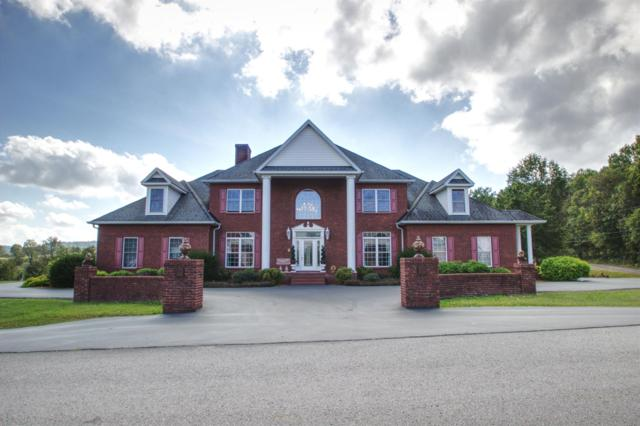 26 Houston Hills Dr, Woodbury, TN 37190 (MLS #1947908) :: FYKES Realty Group